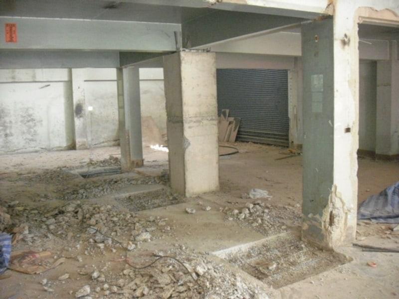 อาคารพาณิชย์ (พหลโยธิน)1